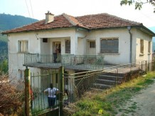 House For Sale near Smolyan
